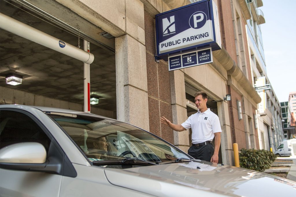 3 things to consider when hiring a valet car parking company