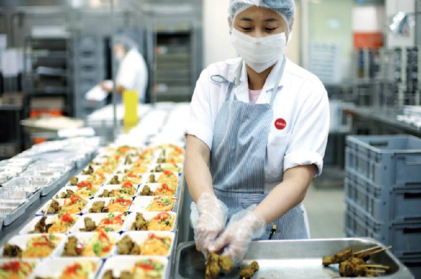 Challenges of Opening a Food Catering Business