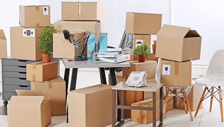 Mistakes to Avoid When Hiring Movers and Packers