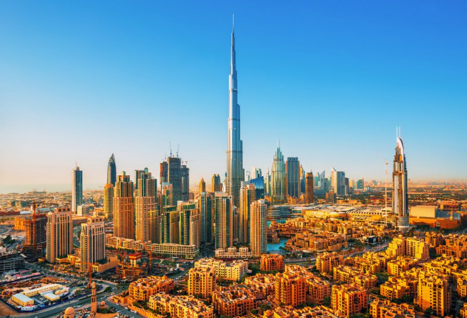 Significance of buying property in Dubai