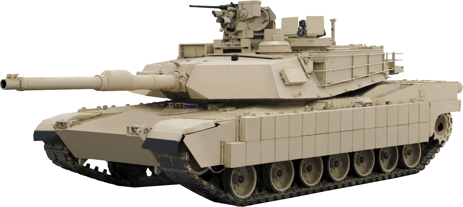 Special features of armored vehicles
