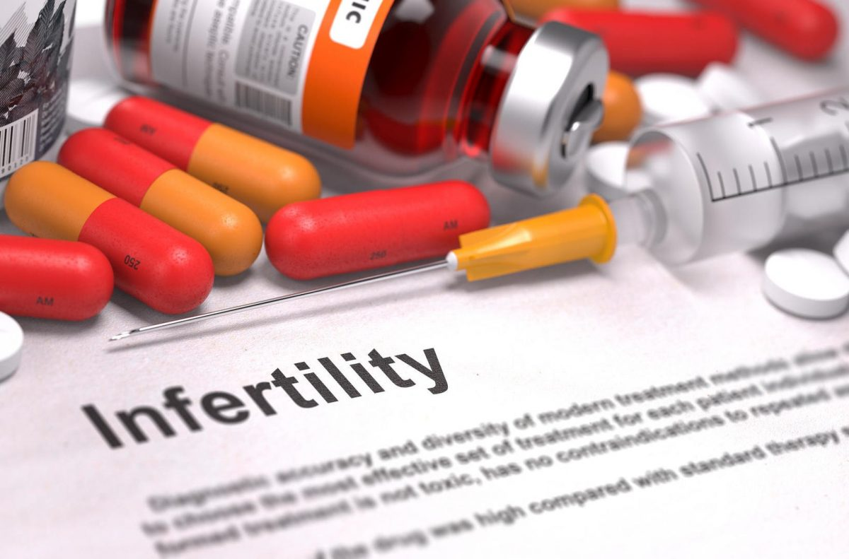 The different infertility treatment options available today