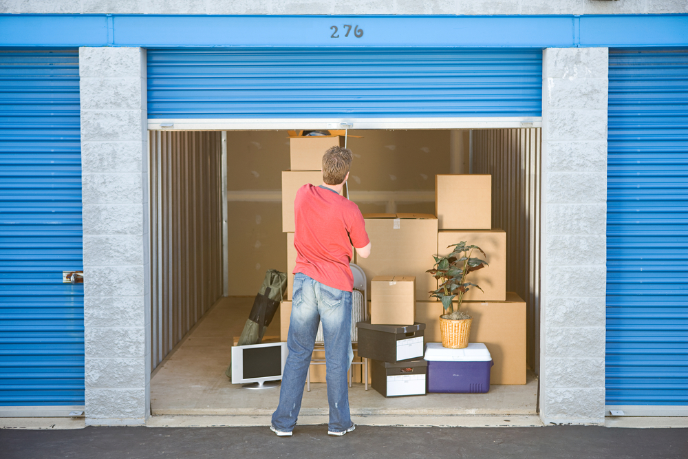Things to See When Renting a Storage Unit