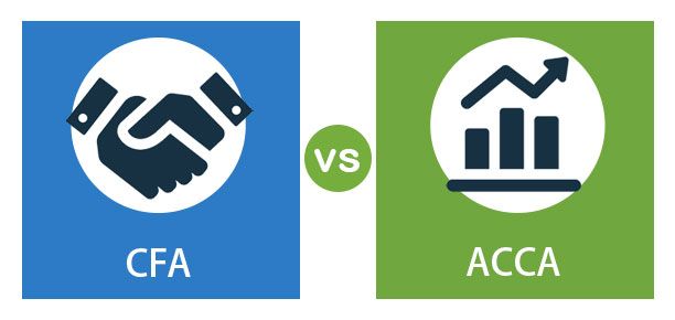 ACCA and CFA – A Few Details