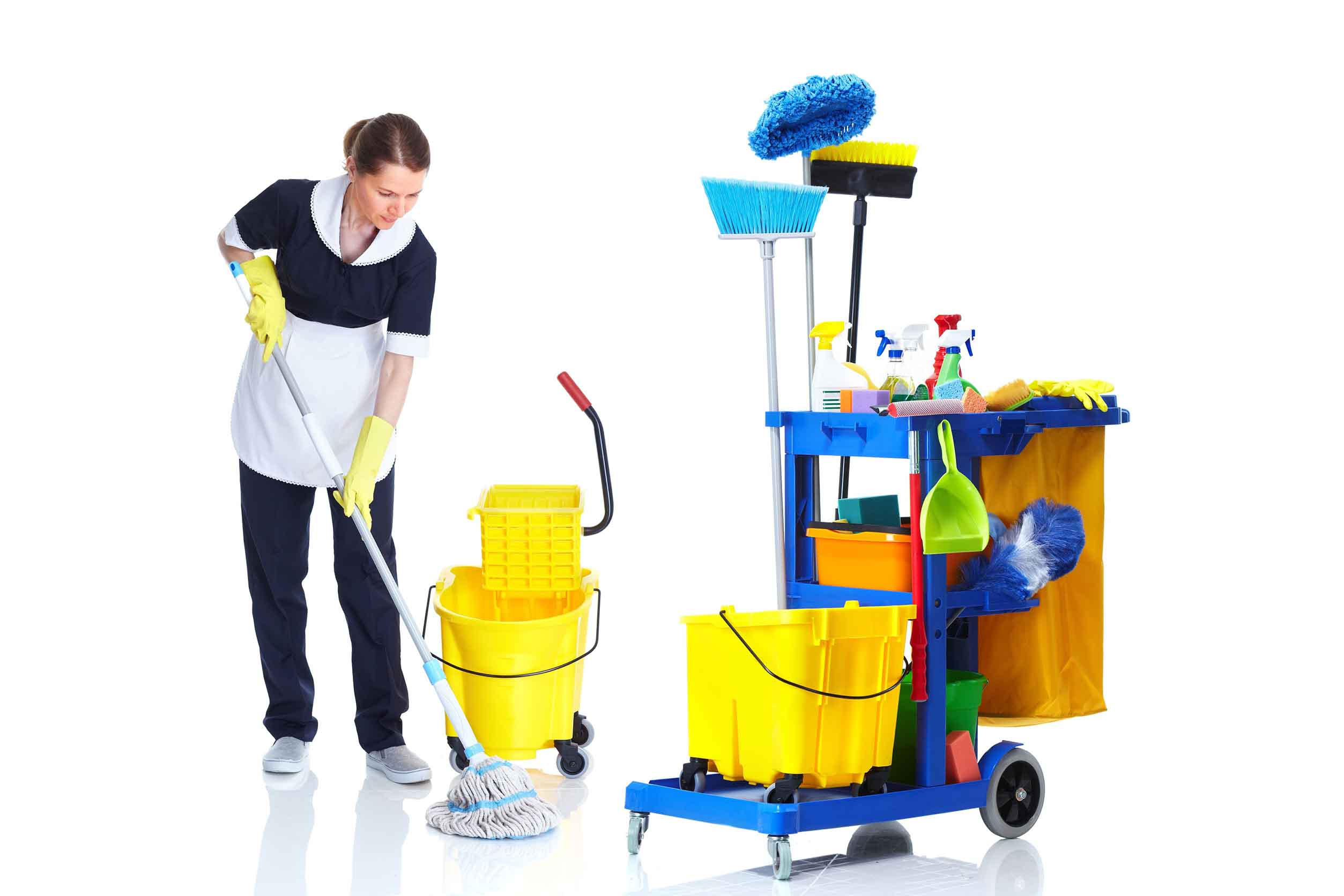Reasons to hire professional cleaning service