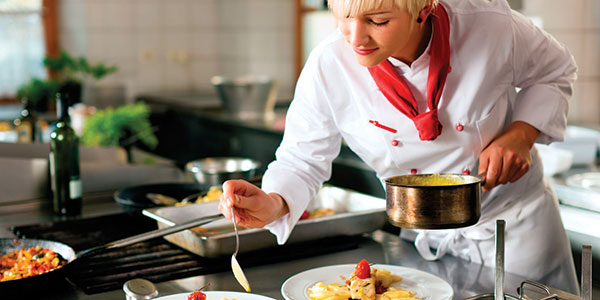 Start working as a chef – Follow these tips