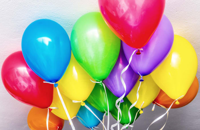 How to start selling Helium Balloons