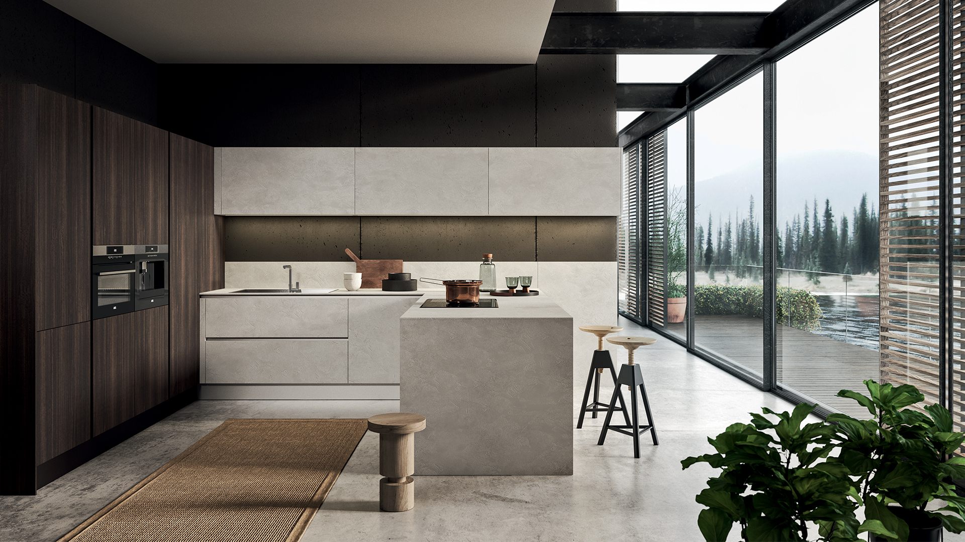 Pedini – The one stop shop for your kitchen needs