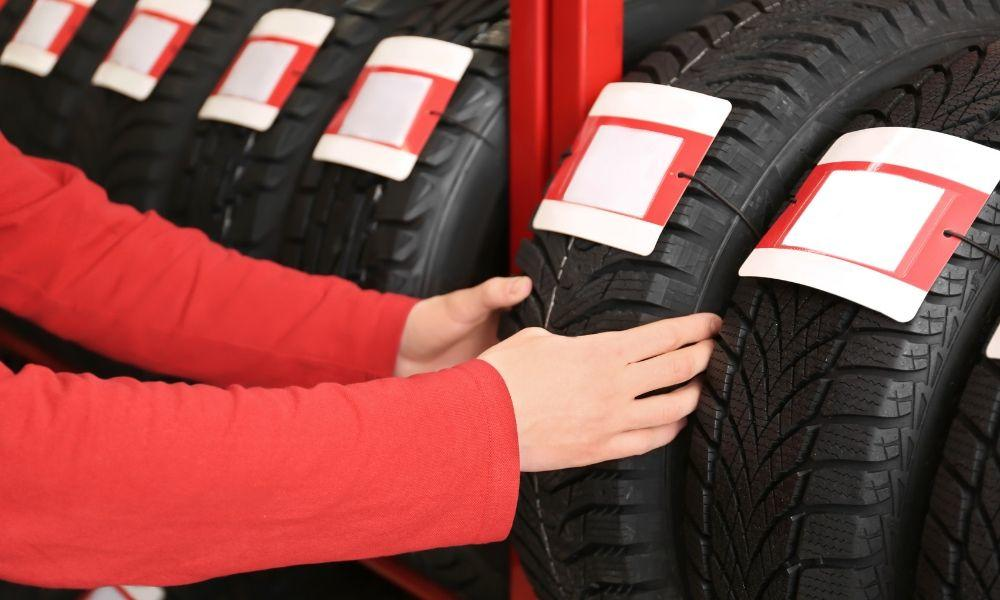 Tips on finding the right tire for your car