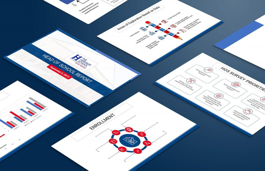 Reasons of hiring PowerPoint presentation design services