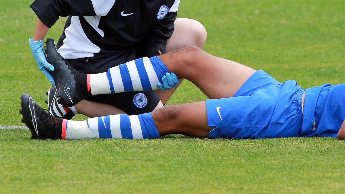 What to expect from a sports physiotherapist?